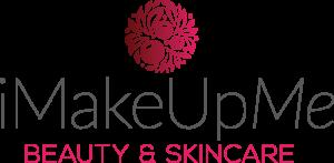 iMakeUp Logo
