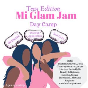 Mi Glam Jam